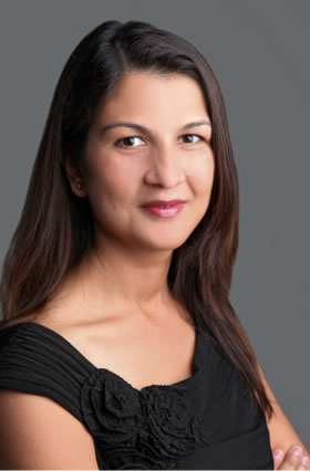 Dr. Rekha Parajuli - Brentwood Village Dental Cli