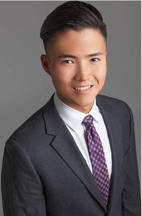 Dr. Tony Kim - Brentwood Village Dental Clinic