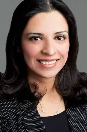 Dr. Zainab Baghdadi - Brentwood Village Dental Clin