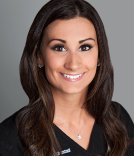 Melissa - Brentwood Village Dental Clinic