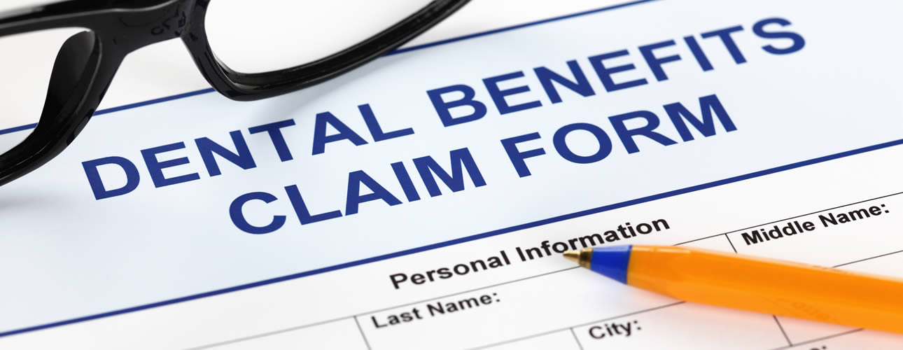 Assignment of benefits