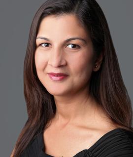 Dr. Rekha Parajuli DDS