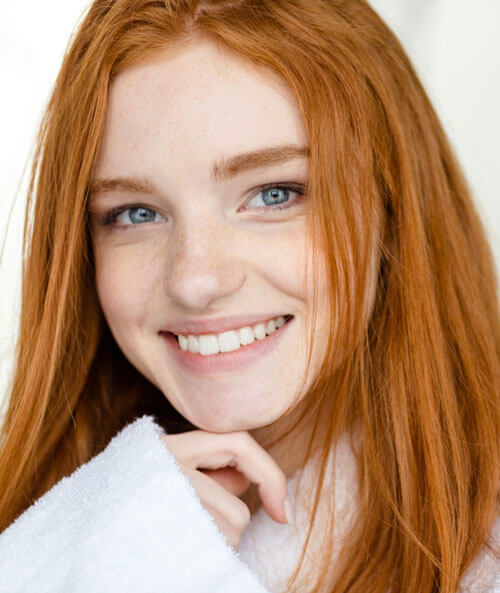 Teeth Whitening at Brentwood Village-mobile image