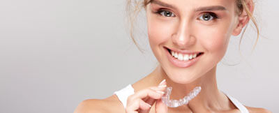 Invisalign Services in Calgary, Alberta