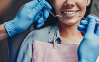 Local teeth doctor