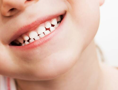 How to care for your baby's teeth?