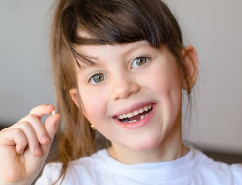4 options for replacing a missing tooth
